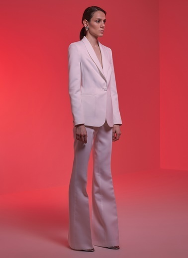 Museum Of Fine Clothing 2 li Takım Beyaz